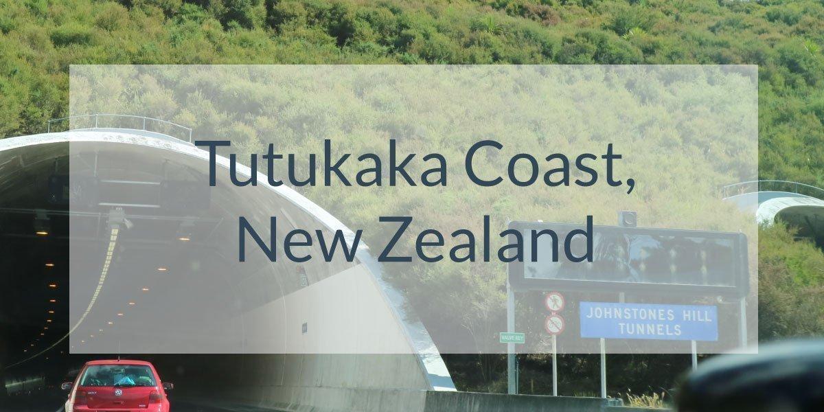 Tutukaka Coast, New Zealand
