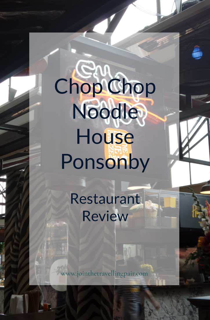 Chop-Chop Noodle House Pinterest Photo
