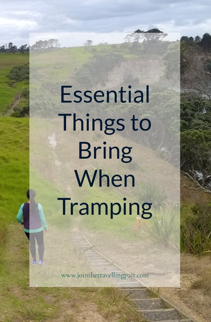 Tramping-Essentials-Pinterest