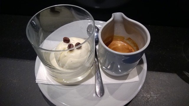 Milse Dessert