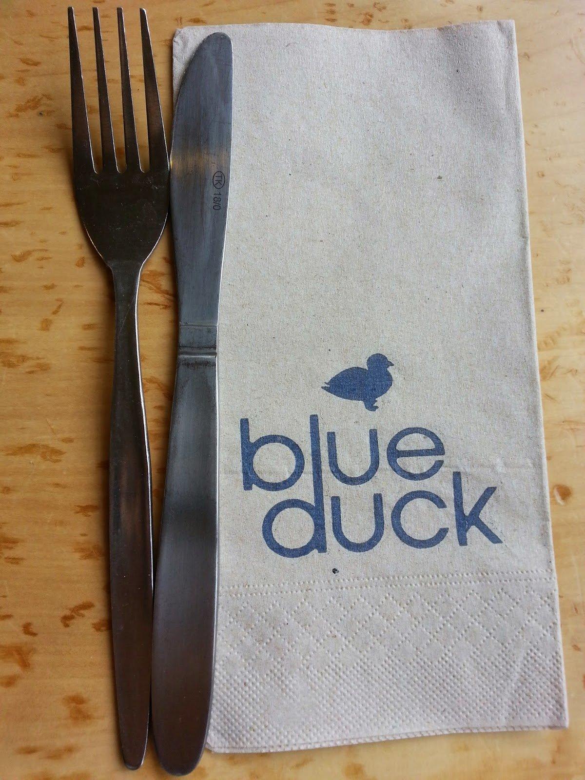 Blue Duck Milford Sound