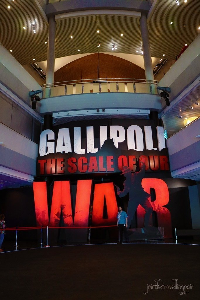 Gallipoli Te Papa Museum