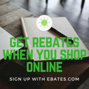 Ebates.com – FREE to Join!
