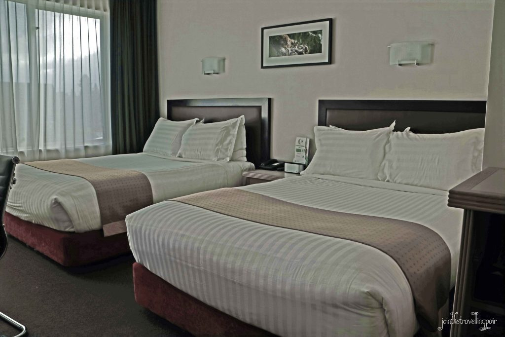 Two-Bed-Room-Holiday-Inn-Rotorua