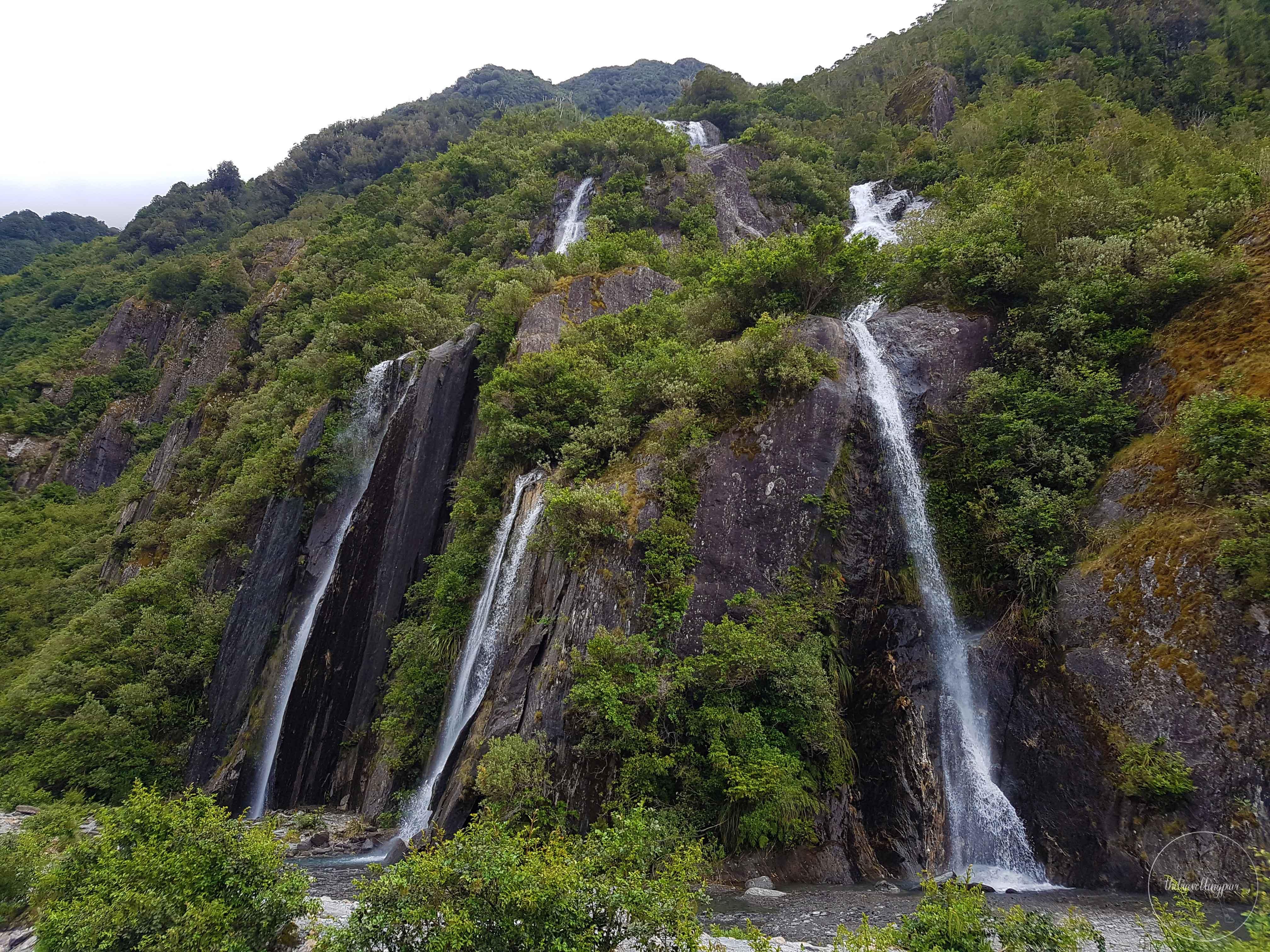 Trident-Creek-Falls
