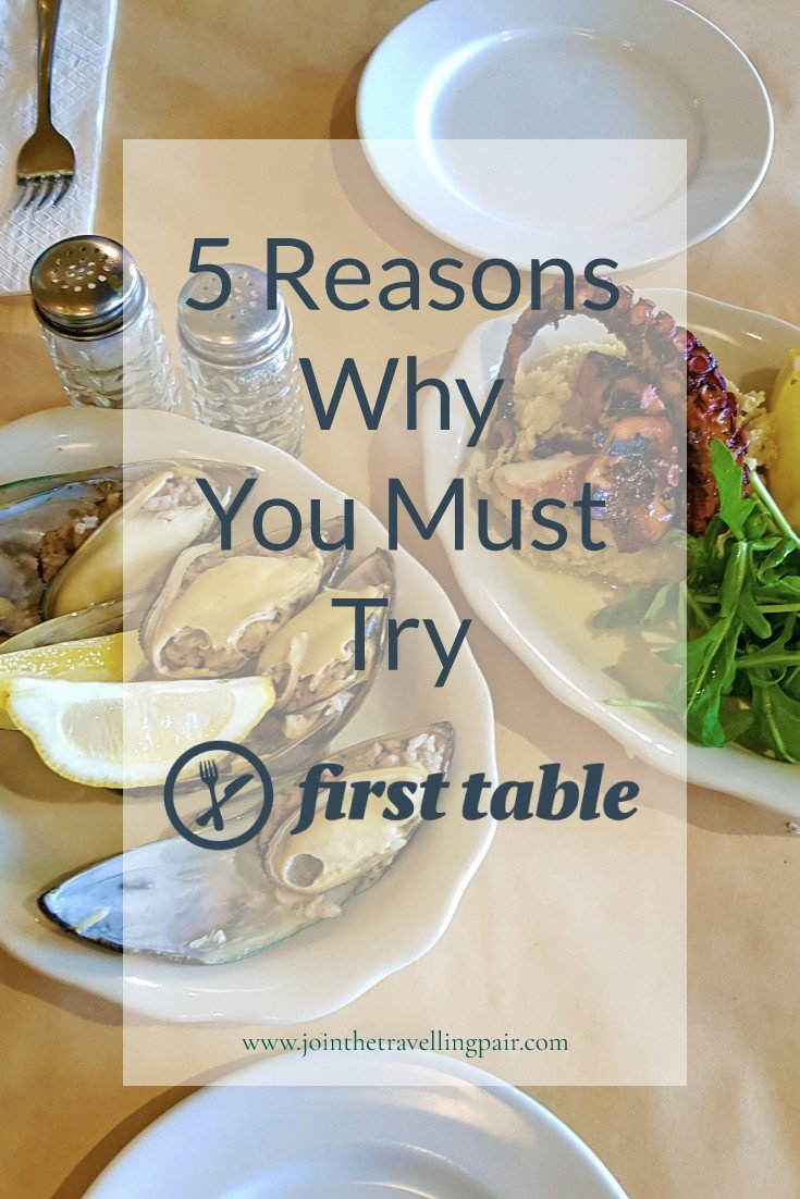 First-Table-Pinterest