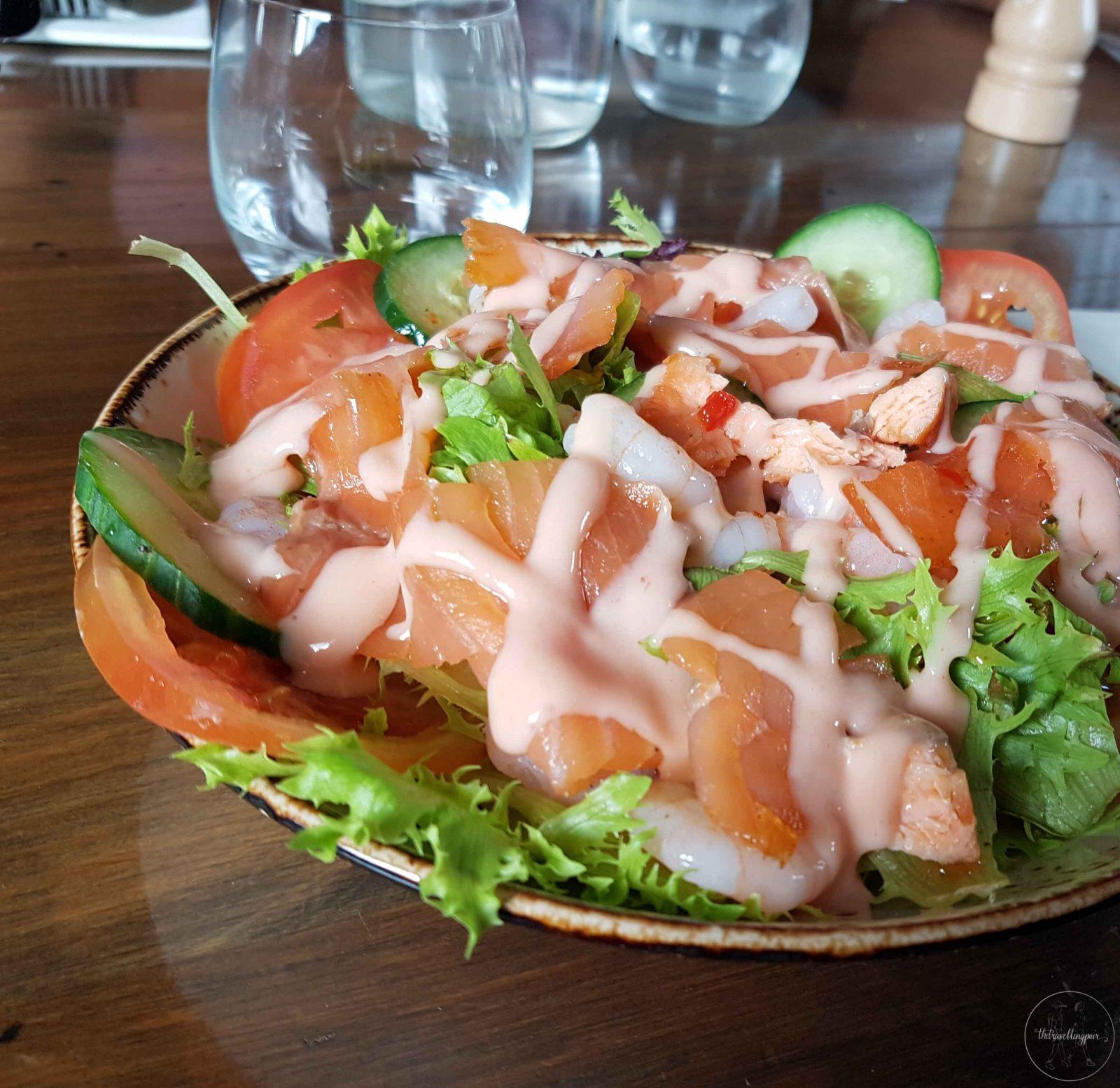 Osteria-Salad