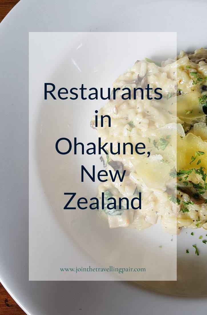 Restaurants-in-Ohakune Pinterest Photo
