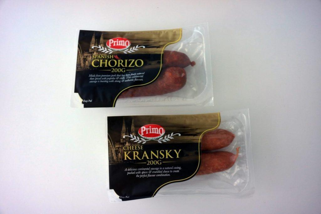 Primo Chorizo