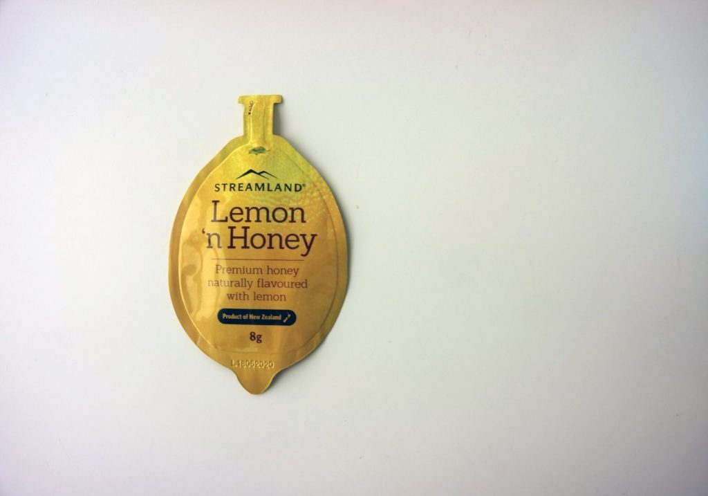 Streamland lemon 'n Honey