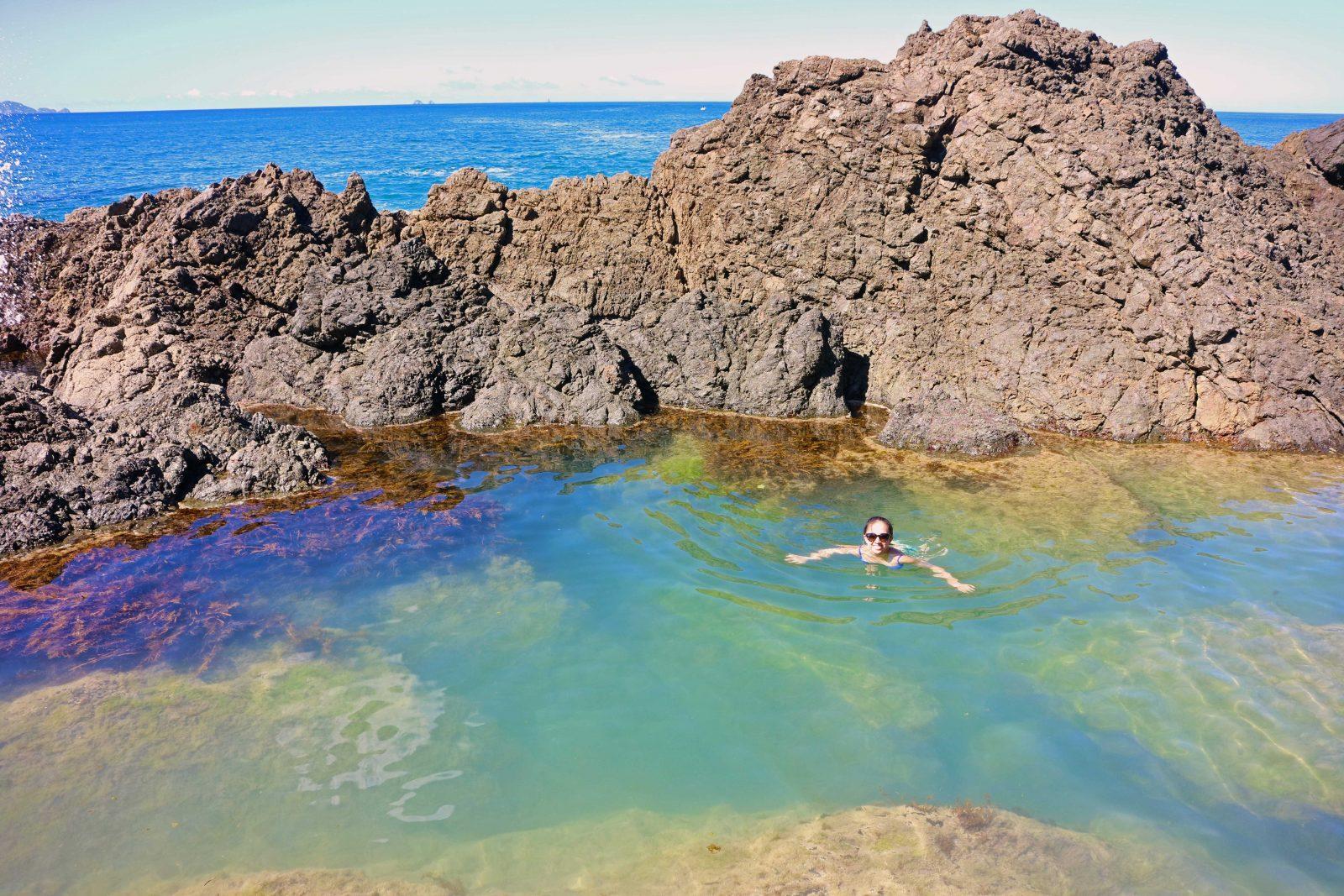 Mermaid-Pools