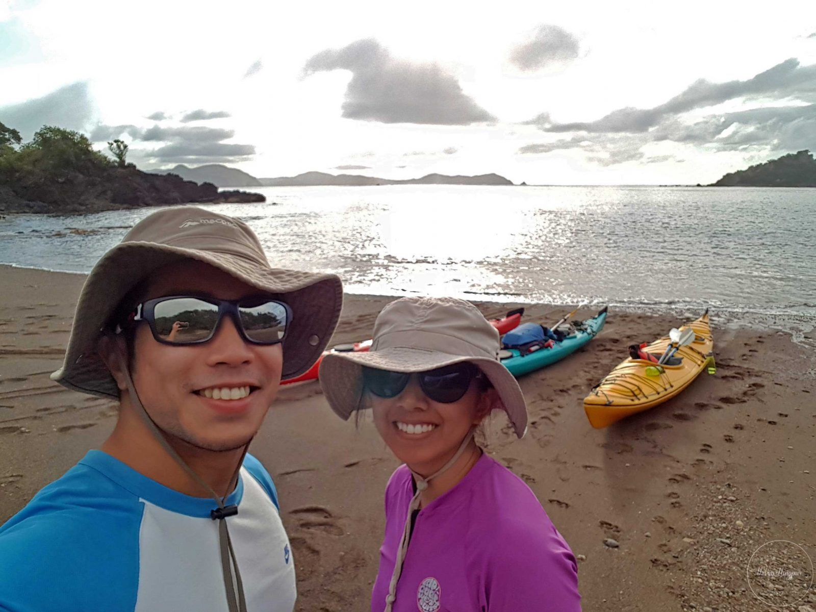 Northland-Kayak