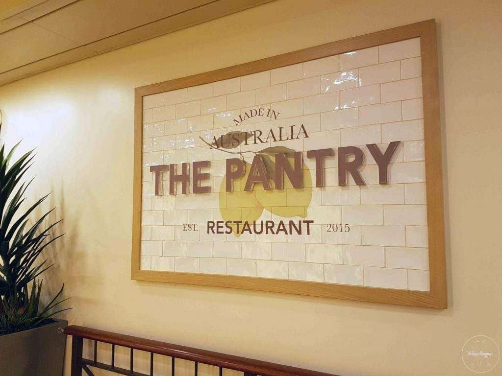 the pantry pacific jewel