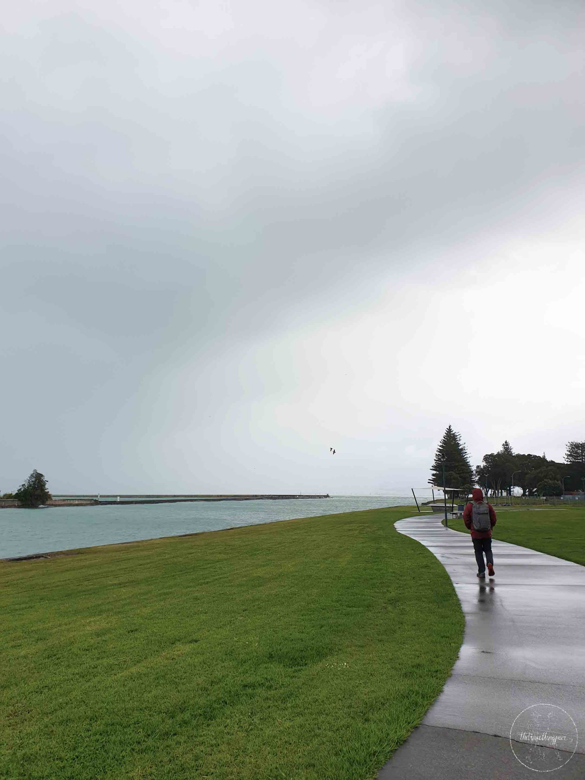 Gisborne New Zealand - Join the Travelling Pair
