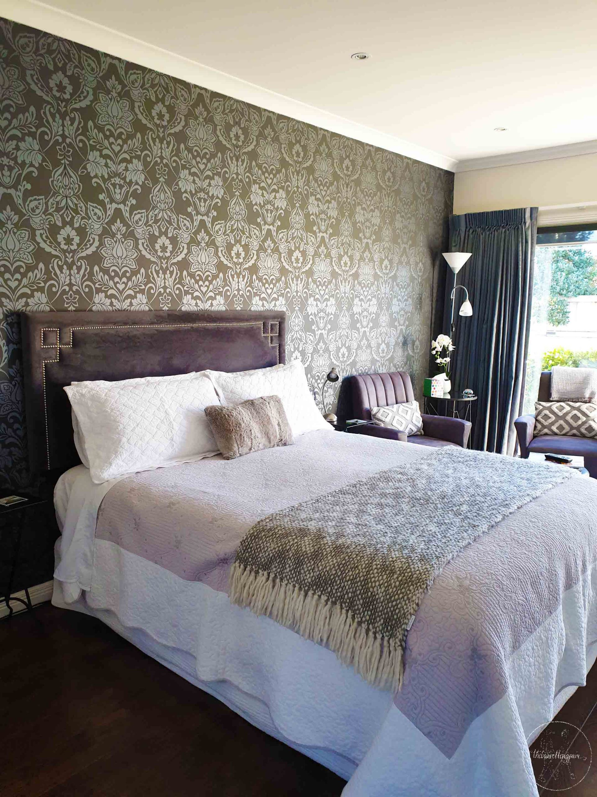 AirBNB Hawke's Bay - Join The Travelling Pair