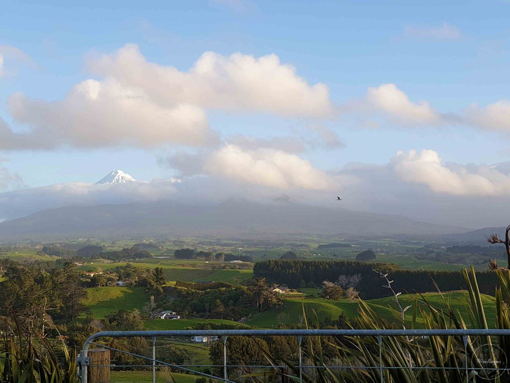 Mount Taranaki, New Plymouth - Join the Travelling Pair