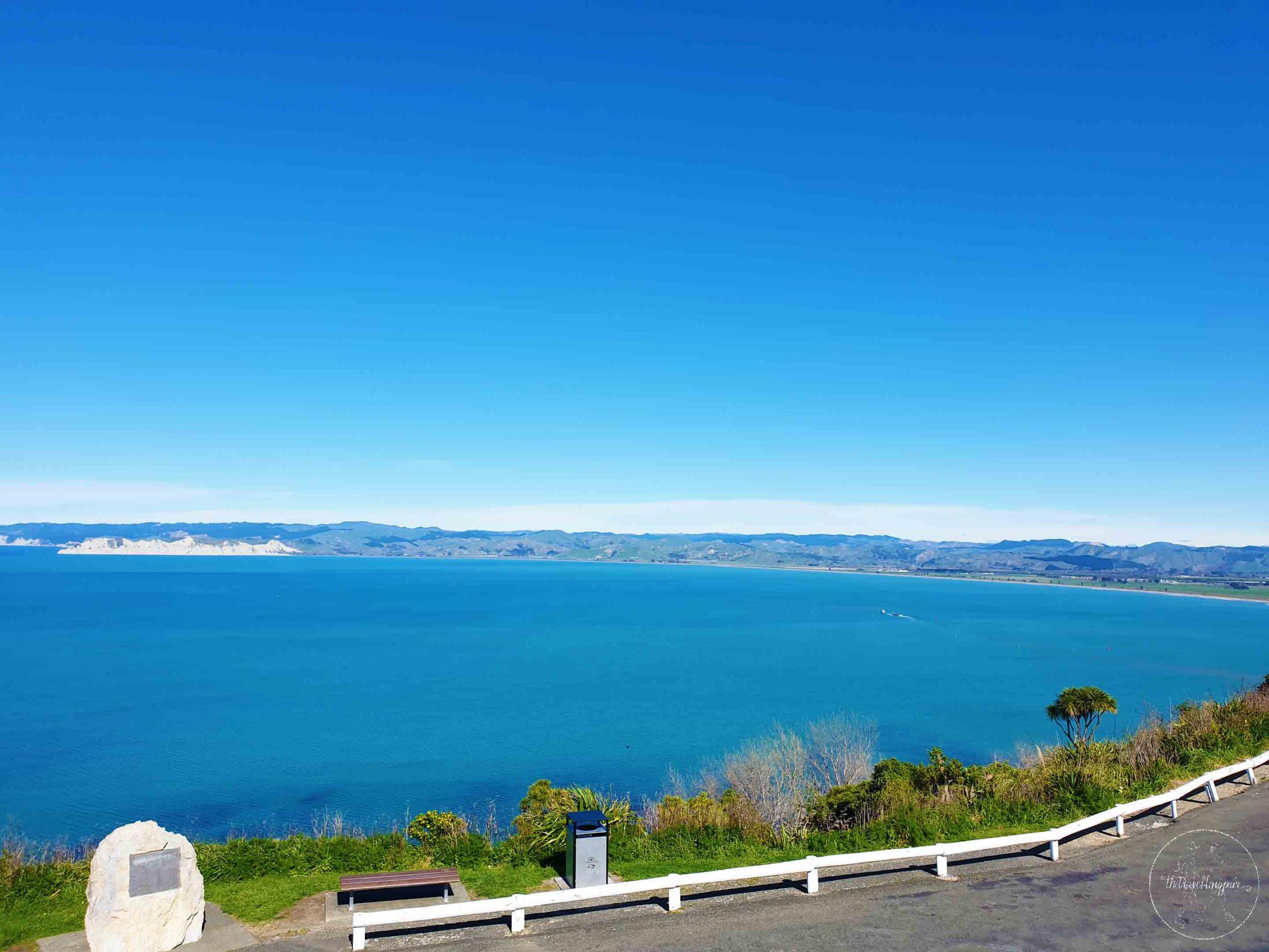 Kaiti Hill Gisborne - Join the Travelling Pair