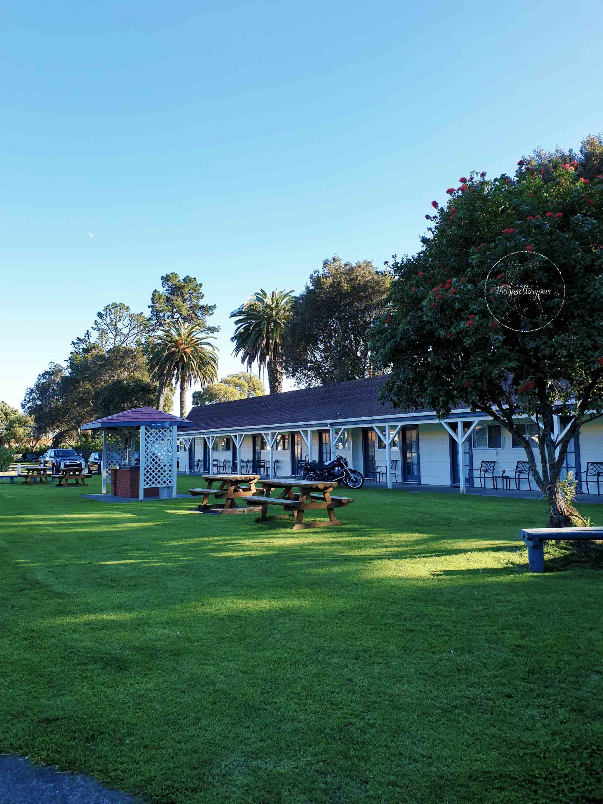 Top 10 Holiday Park Waikanae Beach - Join the Travelling Pair