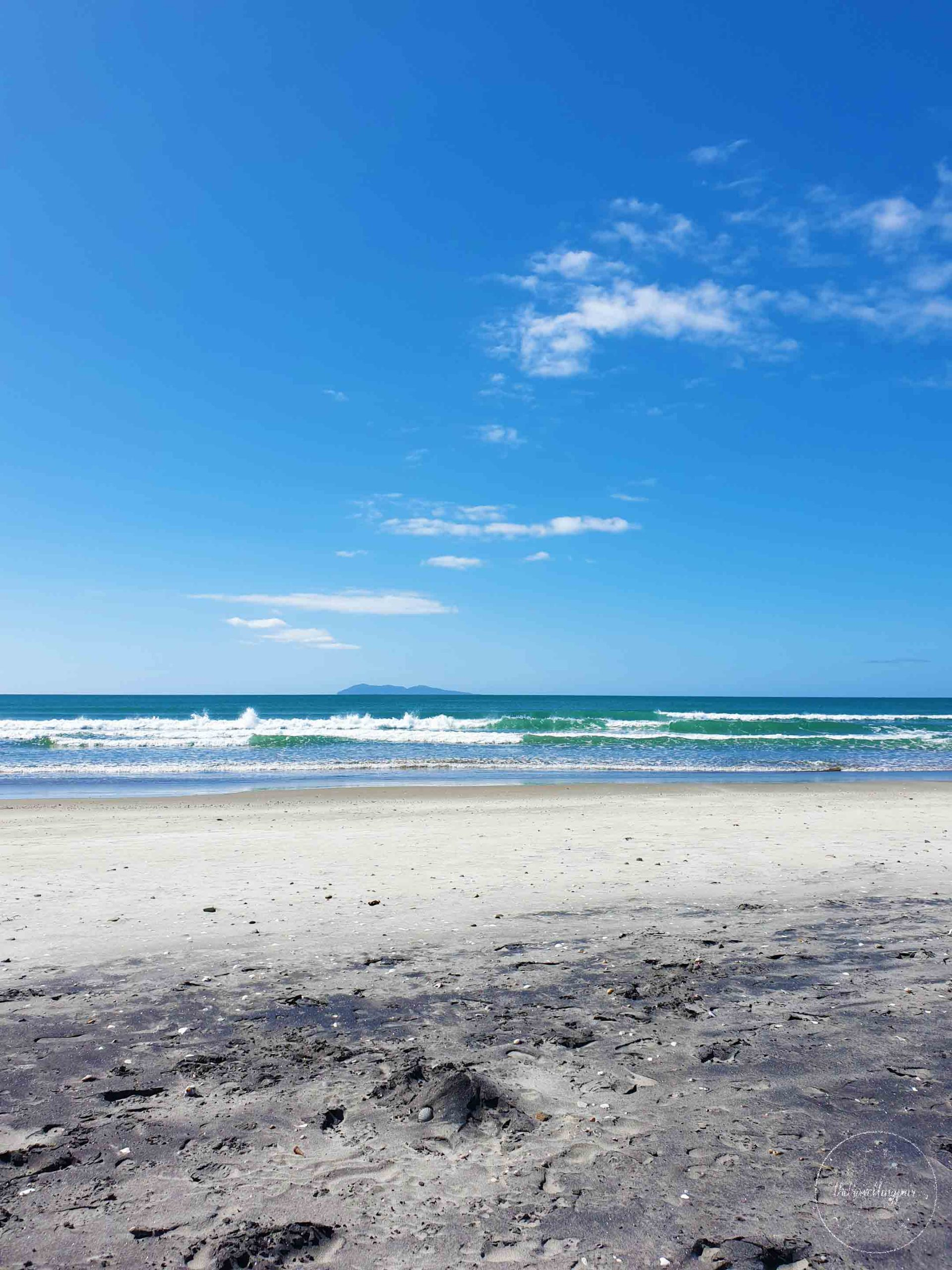 Waihi Beach New Zealand